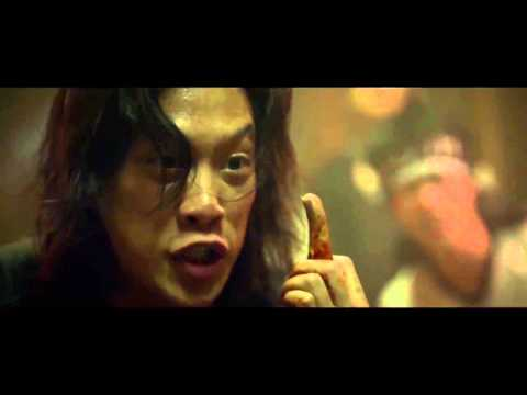 Revenge Of The Green Dragons Red Band Clip (2014) - Justin Chon, Harry Shum Jr. Movie Hd video