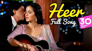 download lagu Heer - Full Song  Jab Tak Hai Jaan gratis