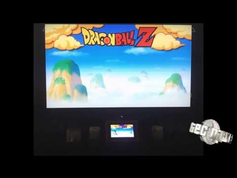 Dragon Ball Z:Shin Budokai Another Road Gameplay Nabi 2 Hdmi PPSSPP