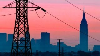 Blackout: The Power Outage That Left 50 Million W/o Electricity | Retro Report | The New York Times