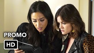 "Pretty Little Liars 7x13 Promo ""Hold Your Piece"" (HD) Season 7 Episode 13 Promo"