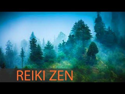 Zen Reiki Meditation Music  6 Hour Relaxing Instrumental Music For Yoga, Massage, Meditation    071