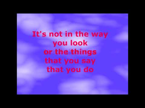 Hold The Line -  Toto - with lyrics