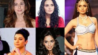 Bollywood Actresses Who Plan To Stay Single | Hot Bollywood News | Kangana, Tabu, Urmila, Mallika