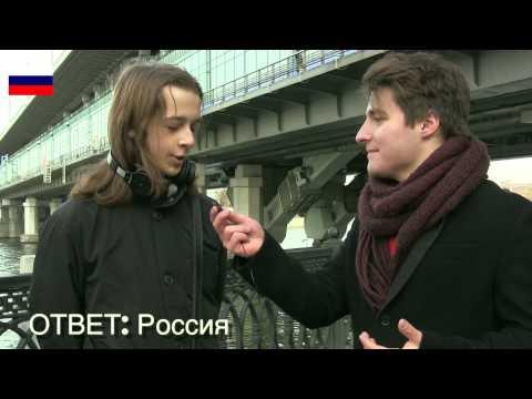 Россия vs Америка.Кто умнее?Американцы глупые?
