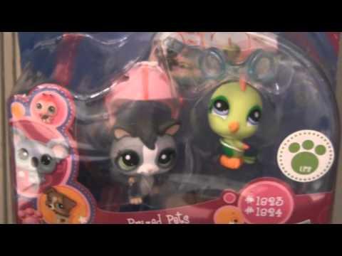 Littlest Pet Shop: Oregon Vlog #4