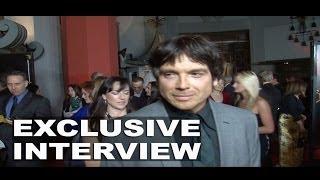 Luck: Jason Gedrick Exclusive Interview (Jerry)