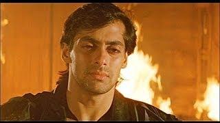 Salman Khan Songs - Aankhon Mein (Sad)-Manisha Koirala - Sangdil Sanam - Amit Kumar - Alka Yagnik