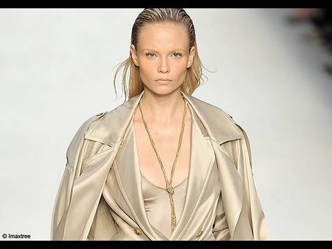 [VIDEO] Défilé Max Mara