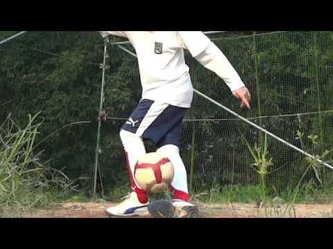 [動画]2013/08/09 Freestyle Football フリスタ動画