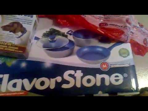 FlavorStone ¡¡¡ F R A U D E !!!
