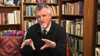 Video: Christianity Legitimation and Context - Rod Blackhirst (Caesar Messiah)