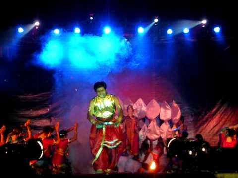 Maay Marathi  2012 Grand Opening