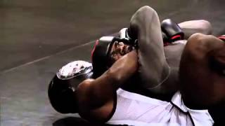 UFC President Dana White: Dollamur Mats