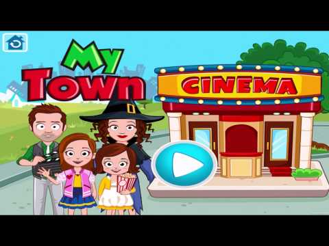 My Town : Cinema APK Cover