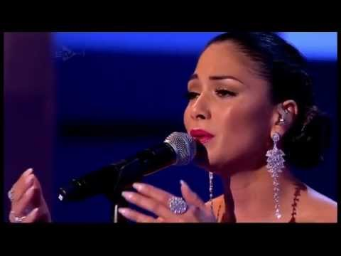 Nicole Scherzinger - Don't Cry For Me Argentina - ALW 40 Years of Music