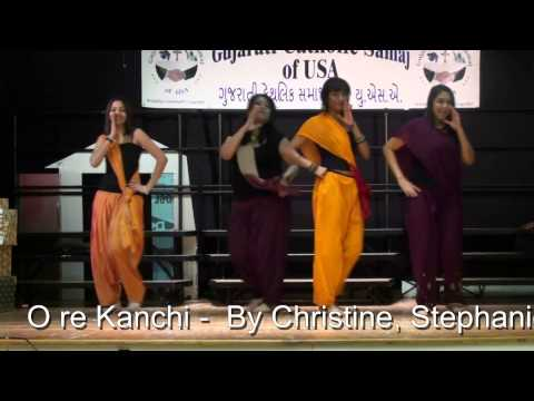 O re Kanchi -Irena LeoChristine Stephanie and Sydney Christian...