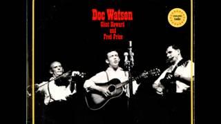 Watch Doc Watson Mountain Dew video