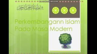 Perkembangan Islam Pada Masa Modern