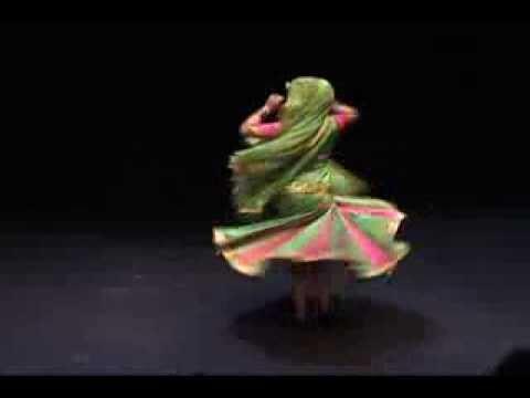 Mera Assi Kaleeka Lehenga Bollywood Nalini Seattle video