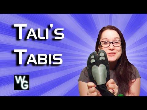 Tali's Tabis
