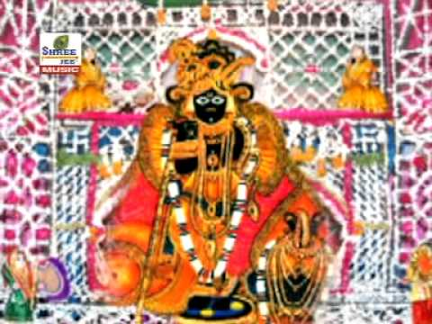 Phoolon  Main Saj Rahen Hain Vrindavan Bihari video