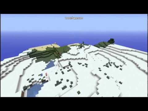 Minecraft hamachi survival server