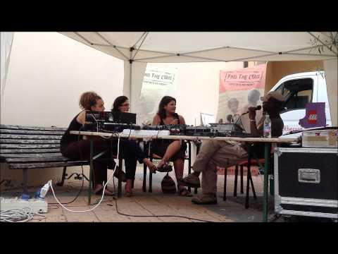 Festafrica Radio – La nostra volontaria Alice ed i bimbi Korogocho (2°parte)