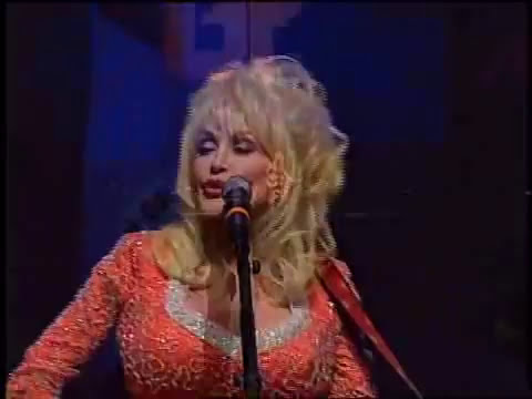 Dolly Parton Performs for The University of Tennessee College of Arts & Sciences Class of 2009 Video