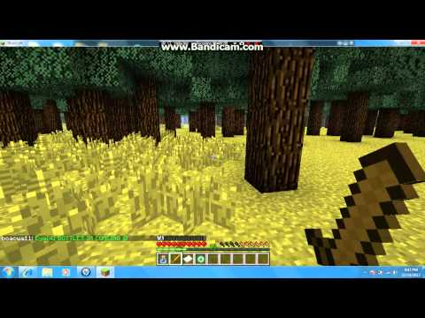 Minecraft minez server messed up weird. need new mic. Ip in DESCRIPTION