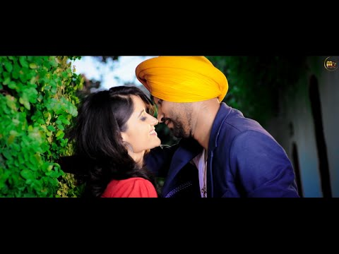 Tere Bin | Saini Surinder | Official Video | Mp4 Records | Brand New Punjabi Songs 2014 video