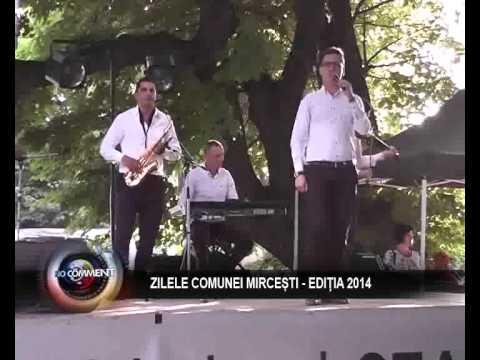 Bit Tv No Comment 23 Iunie 2014 - Zilele Comunei Mircesti Part.3 video