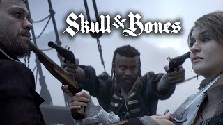 Skull & Bones - Official Trailer | Ubisoft E3 2018