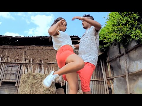 Niway Damtie - Suke Dance - New Ethiopian Music 2016 (Official Video)