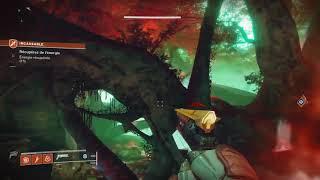Destiny 2 Coop #15 Objectif Niveau 15