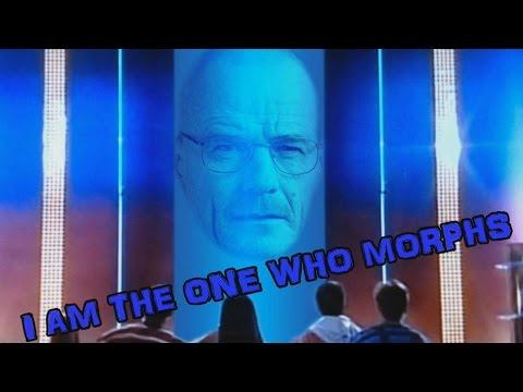 Heisenberg is Zordon and Batman V Superman Directors Cut Review! Unpop #6