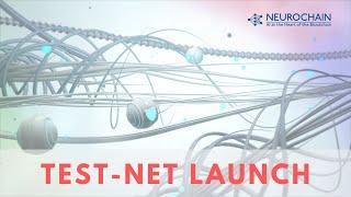 NeuroChain Test-Net Launch