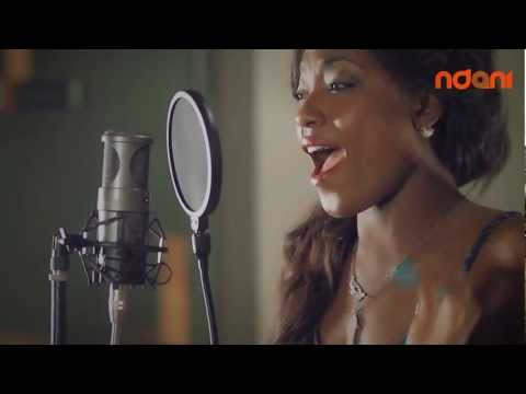 Efya // - I Will Always Love You on Ndani Sessions