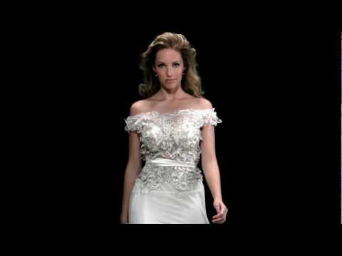 Cjay Collection Runway 2013, For Prom, Bridal, Beauty Pageant video