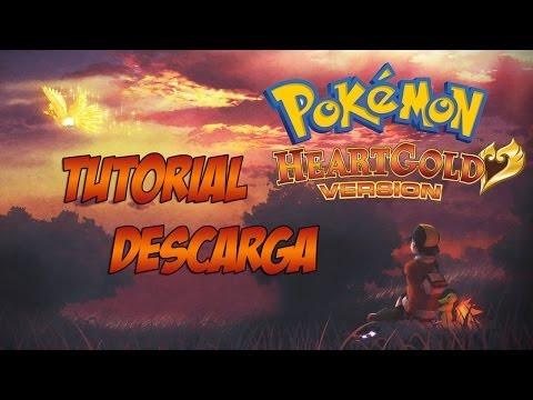 Descargar Pokémon Oro Randomlocke ESPAÑOL y TUTORIAL