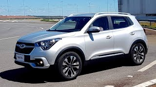 Caoa Chery Tiggo 5X: preço, consumo, desempenho - teste - www.car.blog.br