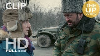 Donbass new trailer clip official from Cannes