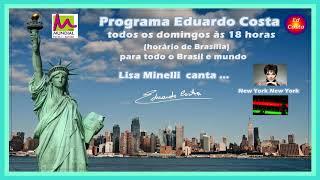 Programa Eduardo Costa - Rádio Mundial - 04.02.2018