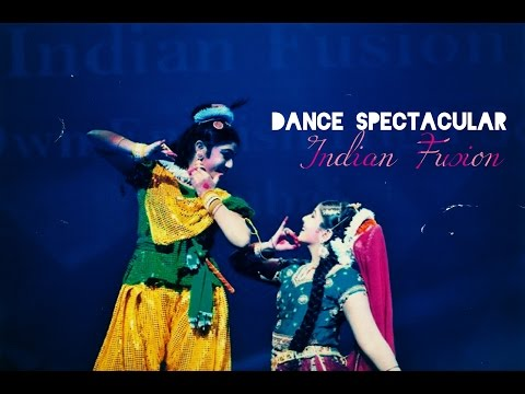 Our Own  English High School Girls -- Dance Spectacular video