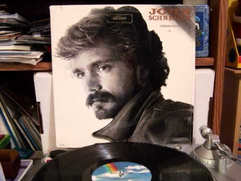 John Schneider - One More Night