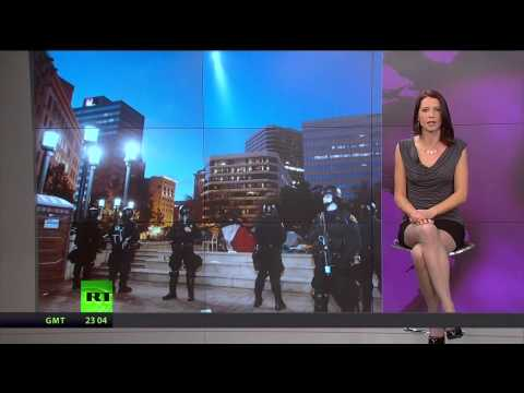 Police State Preparations | Big Brother Watch