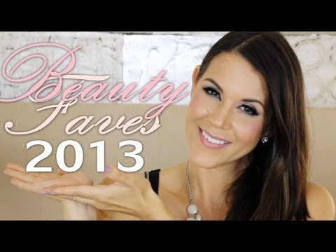 2013 Beauty Discoveries: My Favourites