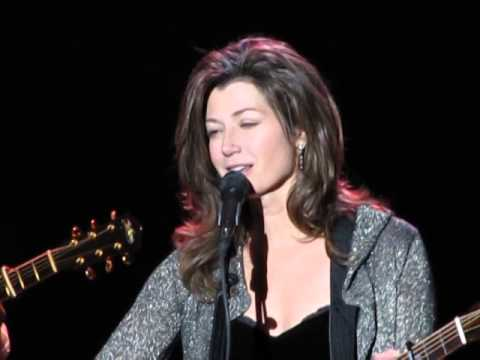 Amy Grant Stay For Awhile