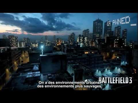Battlefield 3 - EA PWNED special (VOST)