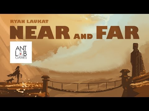 Near and Far Playthrough Review